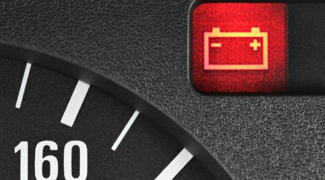 5 Ways to Know You Need a New Battery