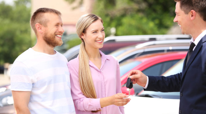 Best and Worst Times to Buy a Car