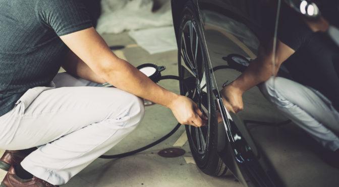 6 Summer Car Care Tips
