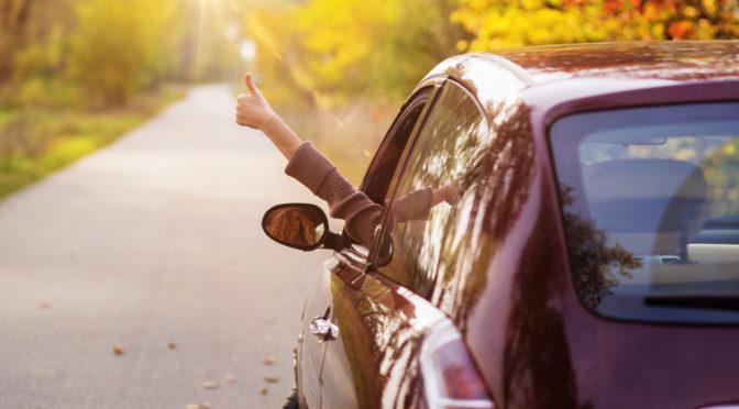 How to Prepare Your Car for a Roadtrip
