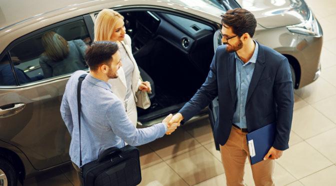 8 Questions to Ask When Purchasing a Used Car