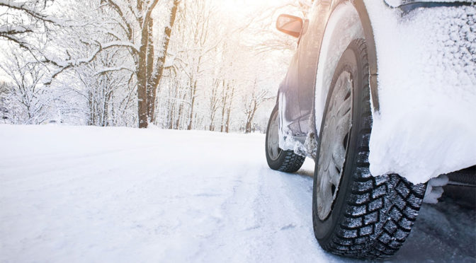 Winter Wonderlands to Road Trip This Winter Season