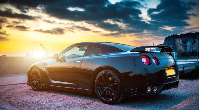 Nissan-GTR-
