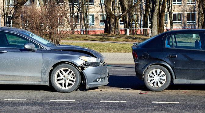 Using Vehicles After Car Accidents Have Occurred